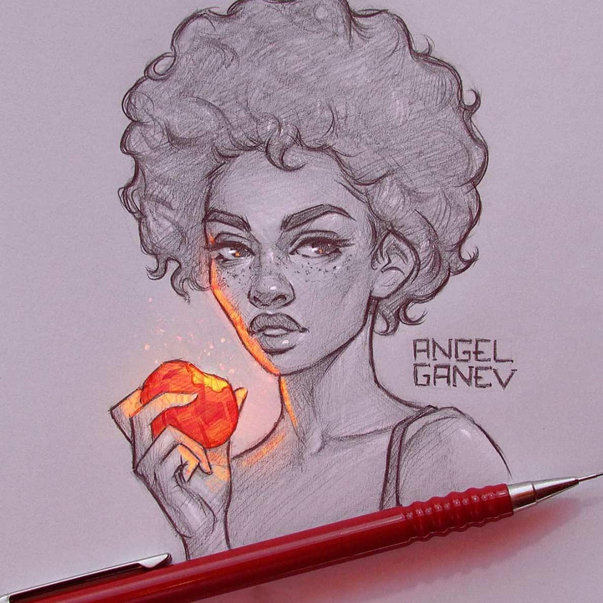 Zeichnungen: Angel Ganev Angel-Ganev-Zeichnungen_01