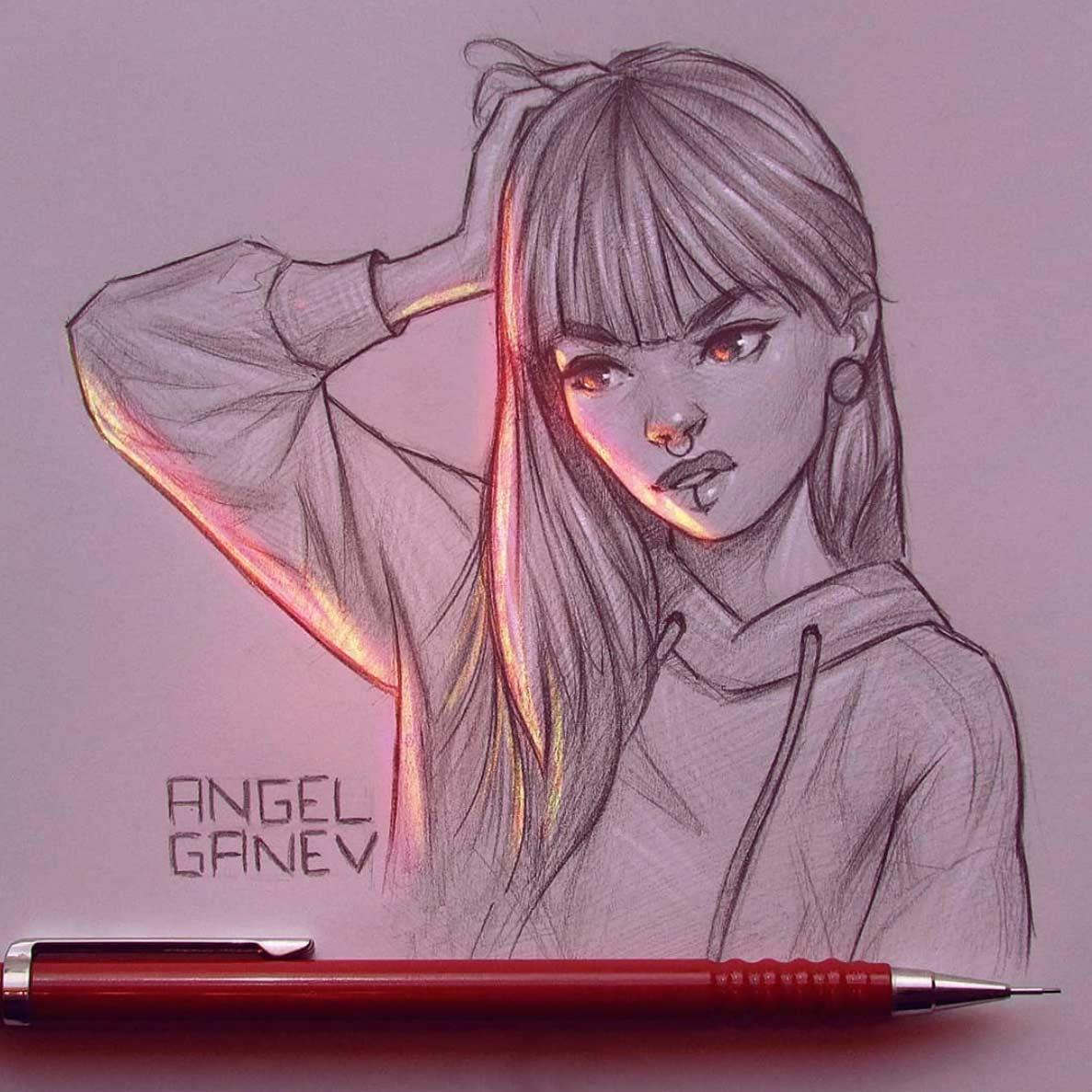 Zeichnungen: Angel Ganev Angel-Ganev-Zeichnungen_06