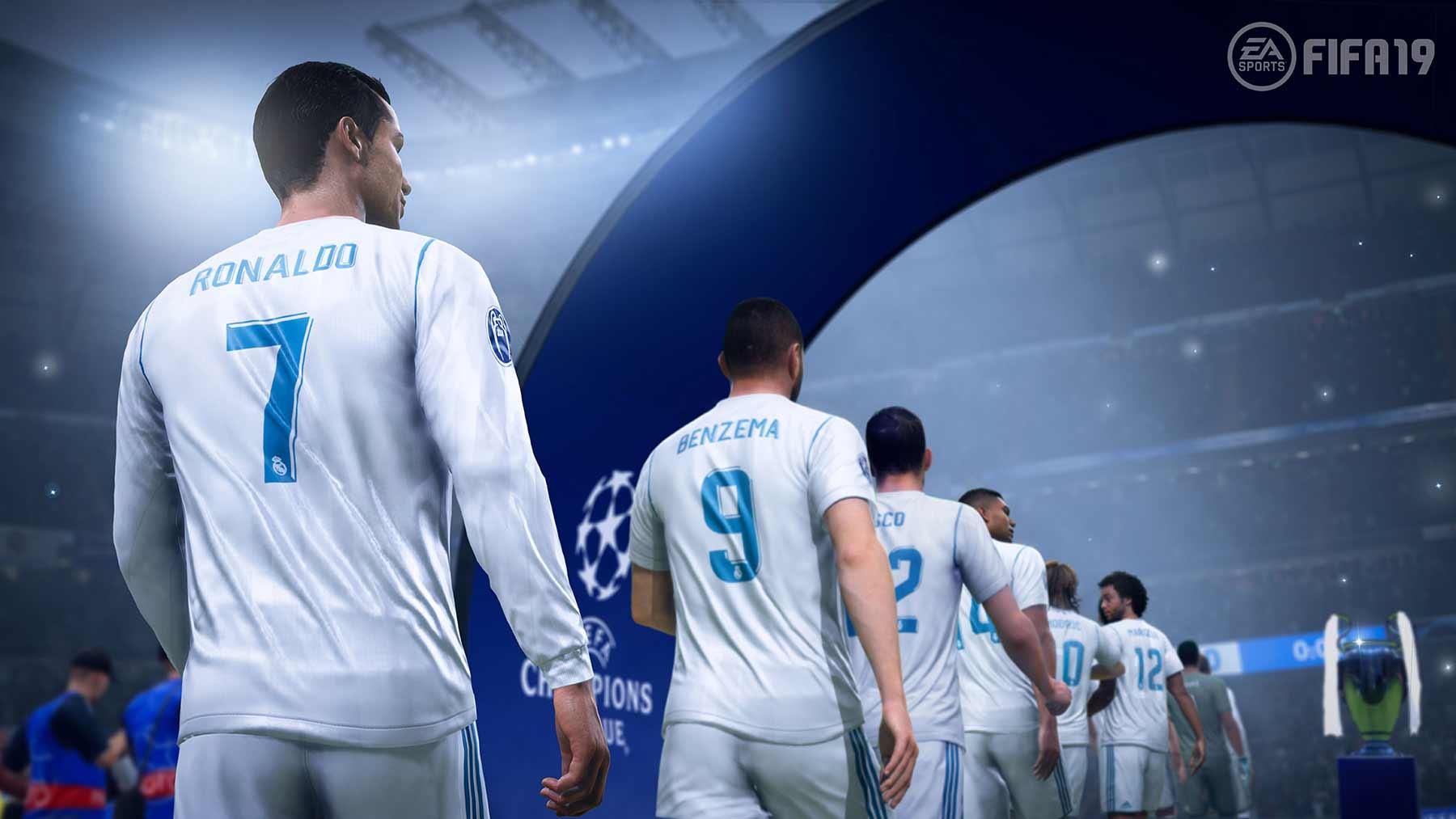Review: Fifa 19 FIFA19_05