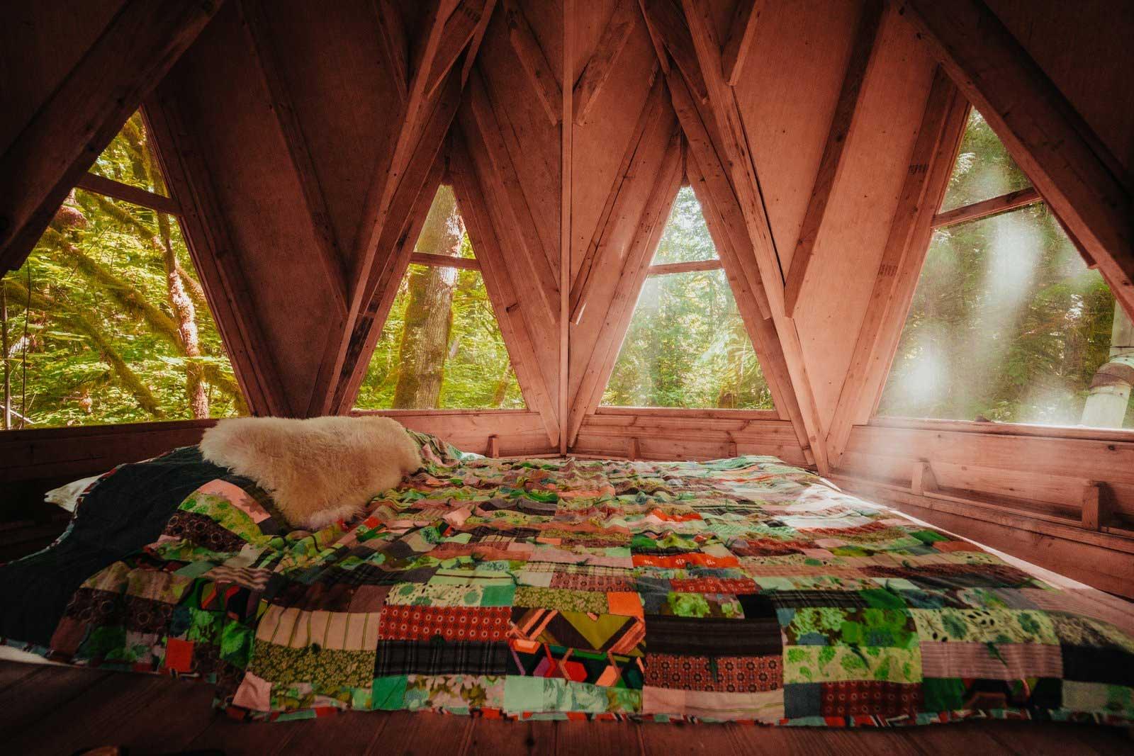 Mini-Holzhütte im Wald Jacob-Witzling-tiny-home_03