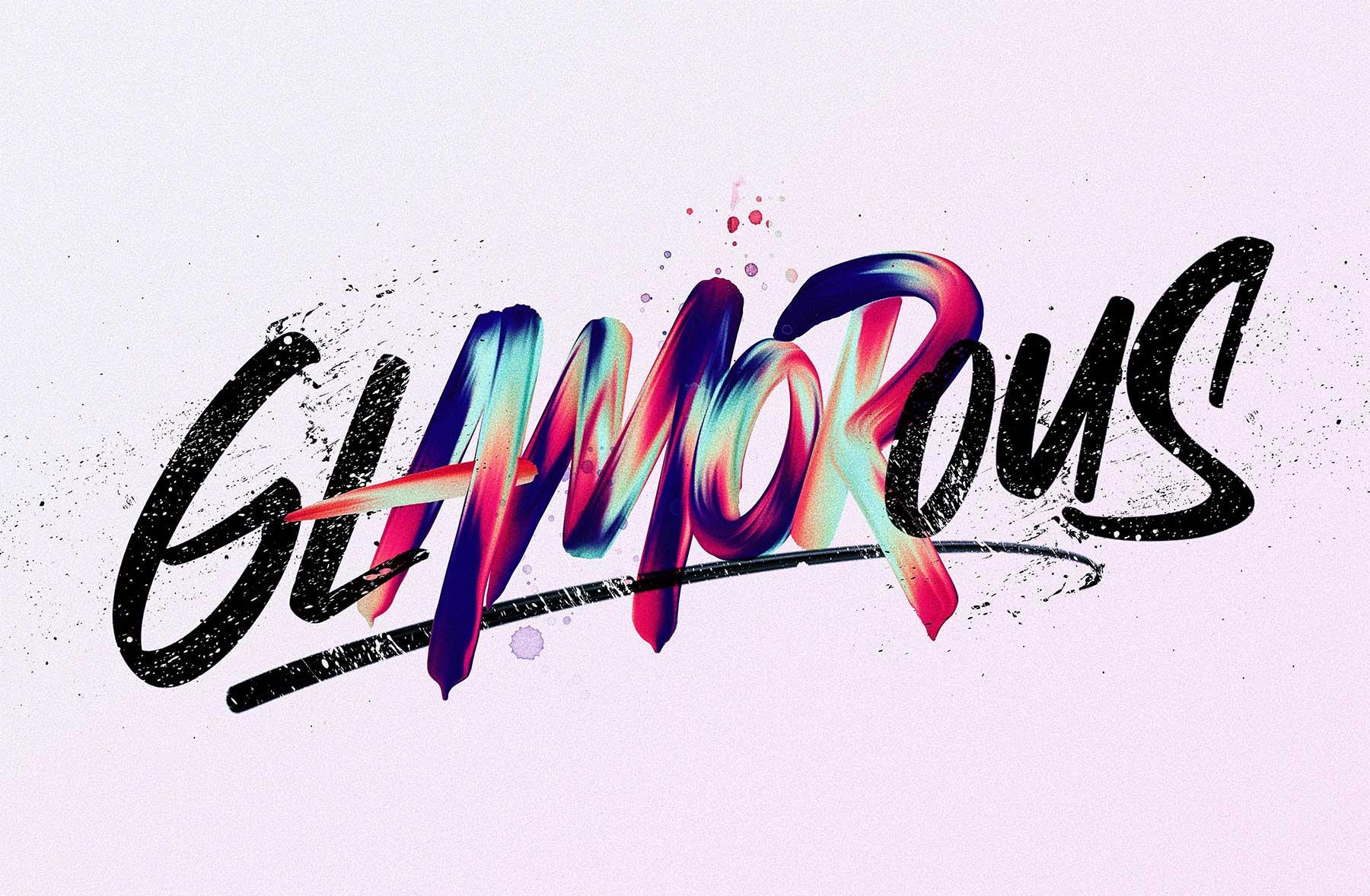 Typografie: David Milan