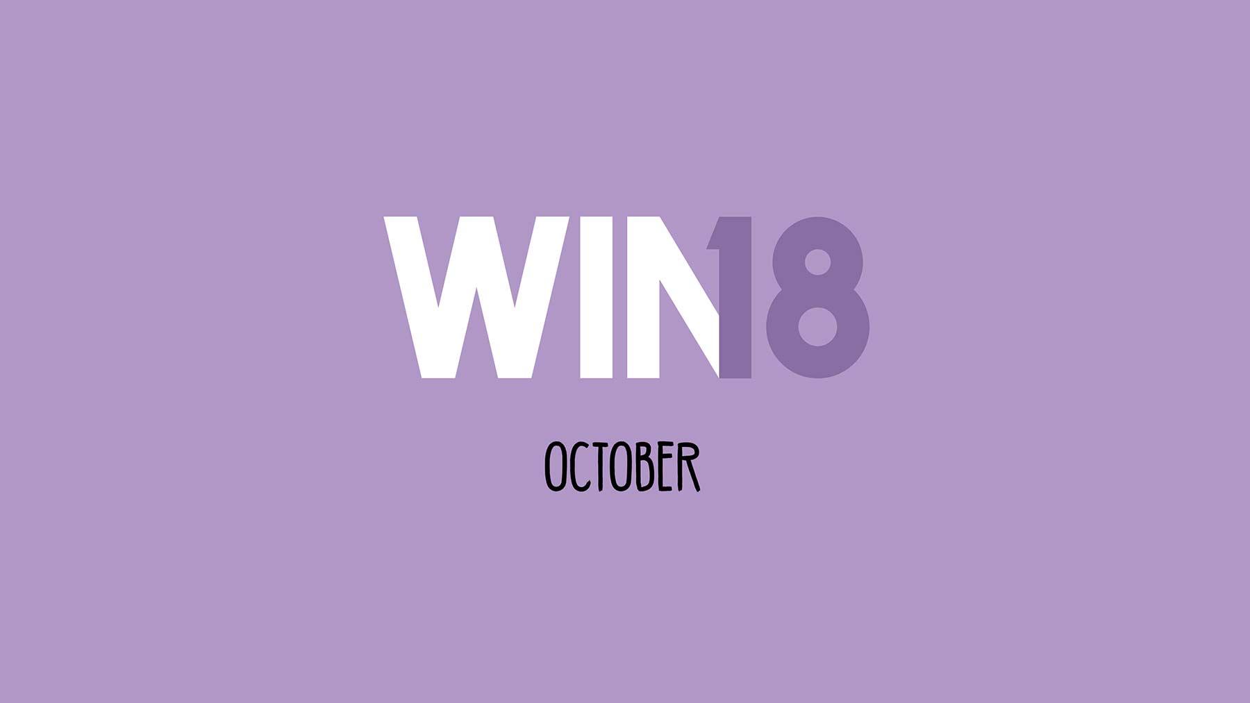 WIN Compilation Oktober 2018