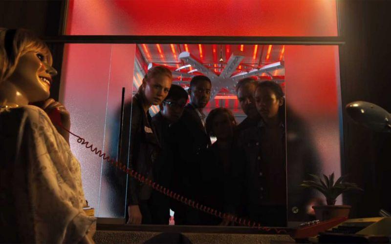 """Escape Room"": Trailer zum Horrorfilm"