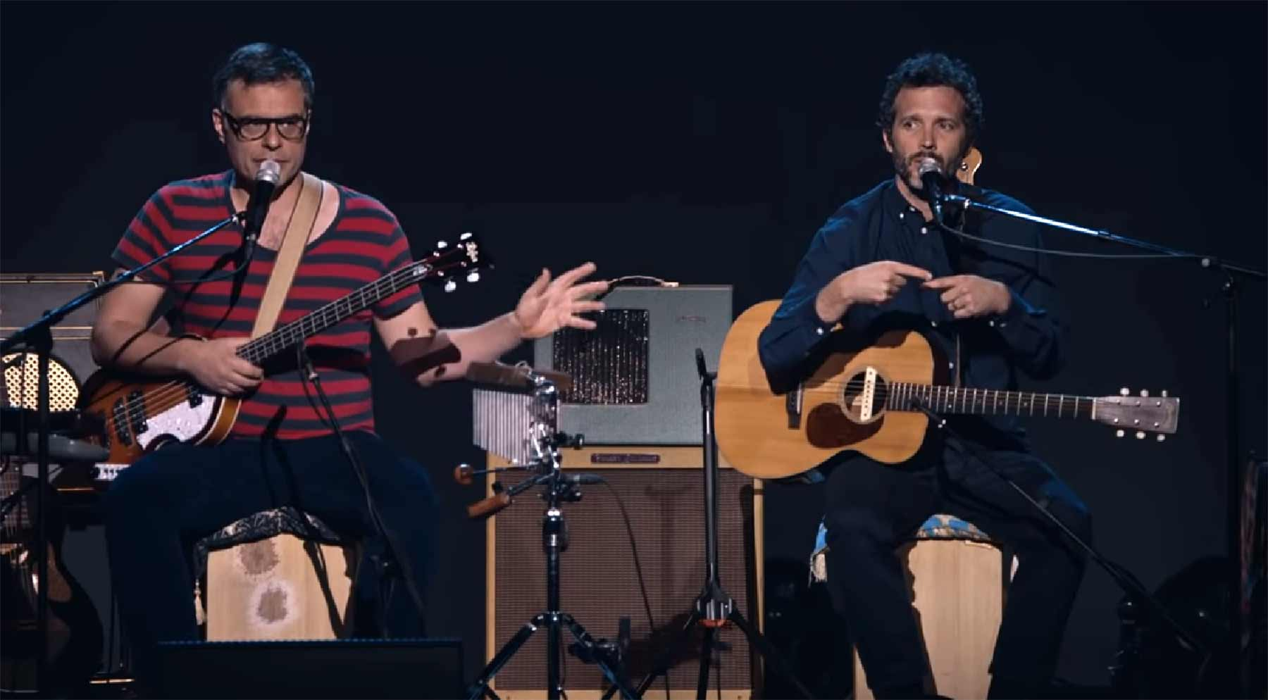 Flight of the Conchords sind zurück! flight-of-the-conchords-in-london