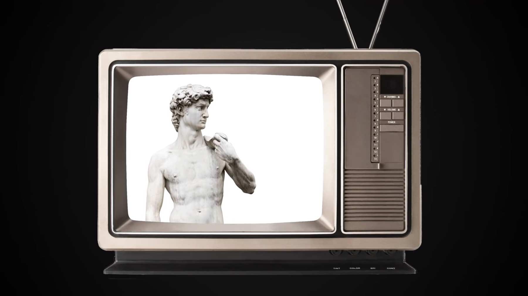 So kommt eine Serie ins Fernsehen