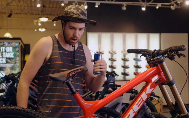 "Comedy-Kurzfilm: ""How to Buy a Mountain Bike"""