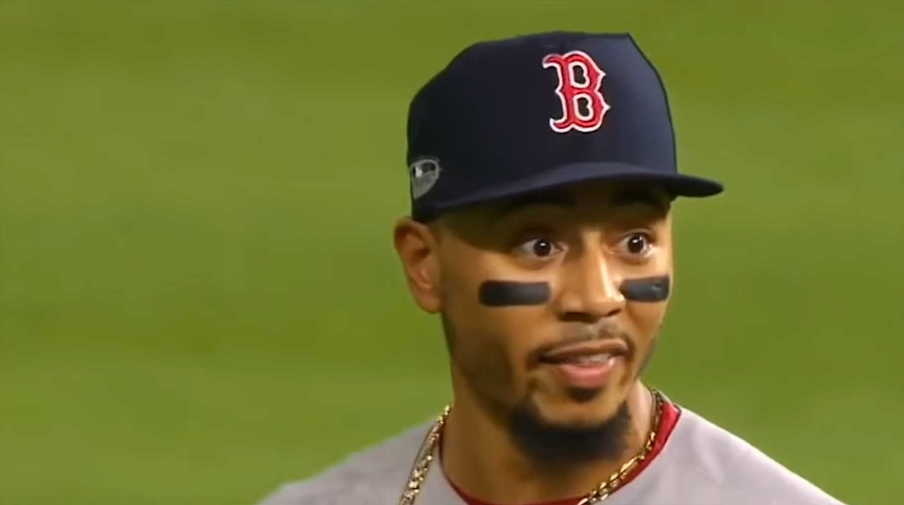 Bad Lip Reading: Major League Baseball 2018