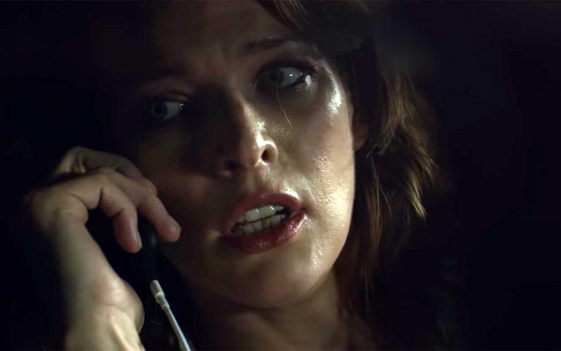 Slasher-Musikvideo mit Milla Jovovich