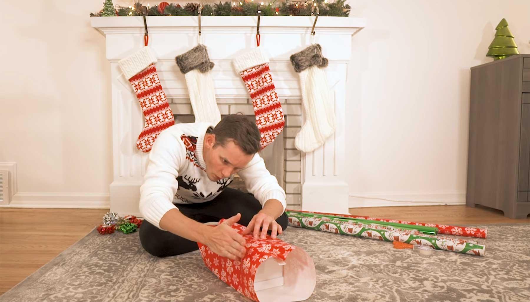 Weihnachtsgeschenke Bis 50.50 Arten Weihnachtsgeschenke Einzupacken