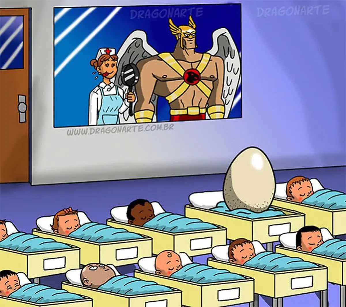 Wenn Superhelden Babies hätten Dragonarte-superheroe-babies_07