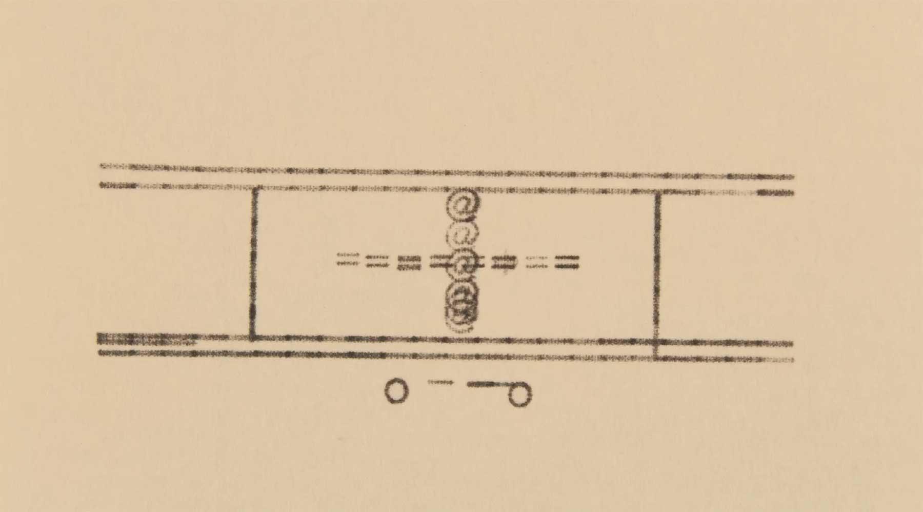 "Schreibmaschinen-Stopmotion: ""G-AAAH"""