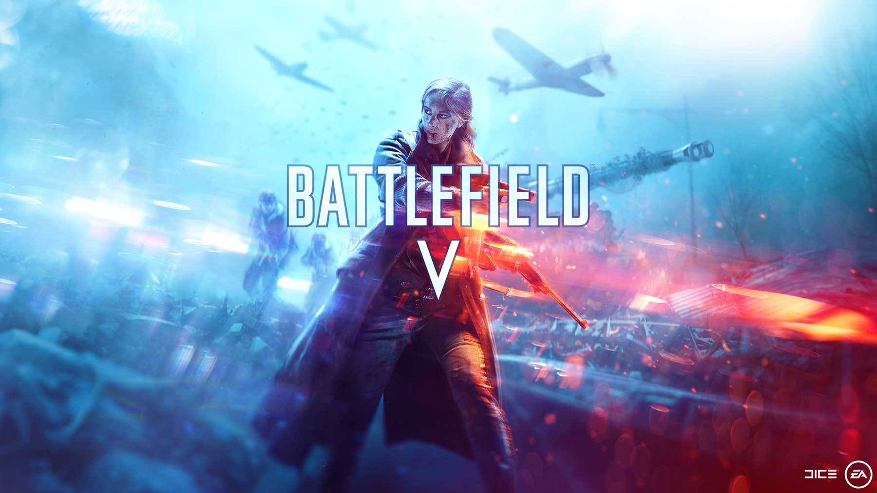 Review: Battlefield V