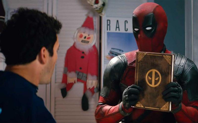 """Erster Trailer zu """"Once Upon A Deadpool"""""""