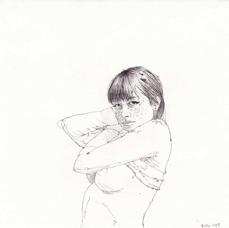 Zeichnungen: Butler drawings-butler_06