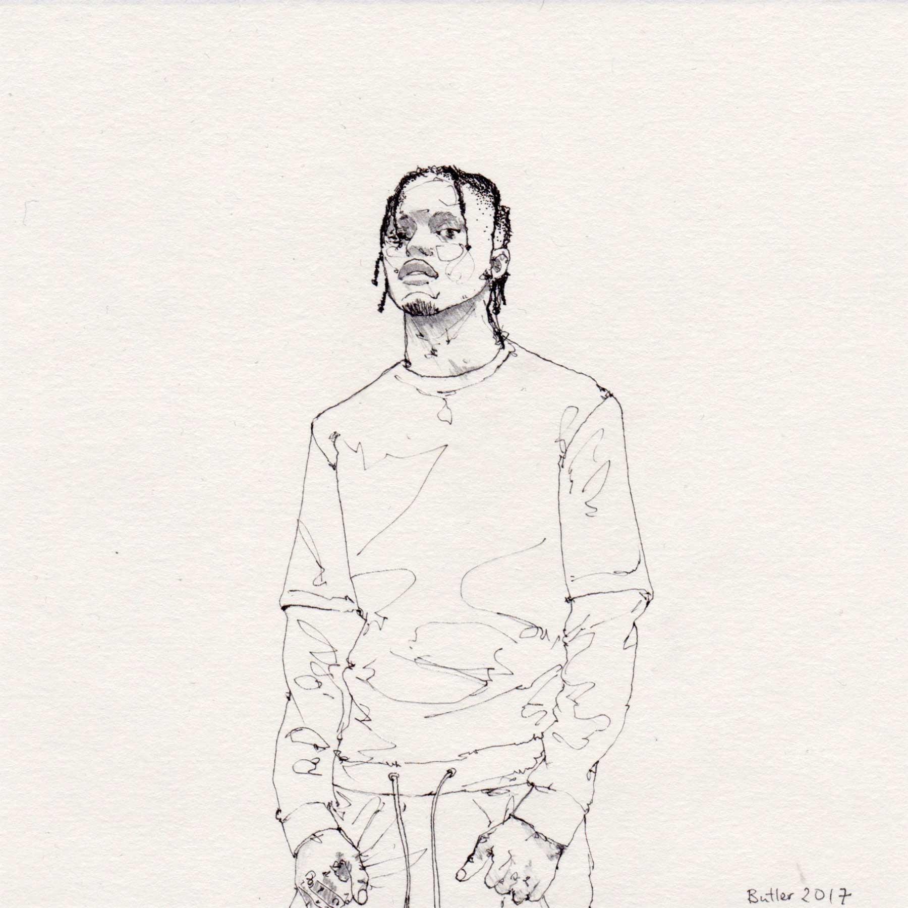 Zeichnungen: Butler drawings-butler_08