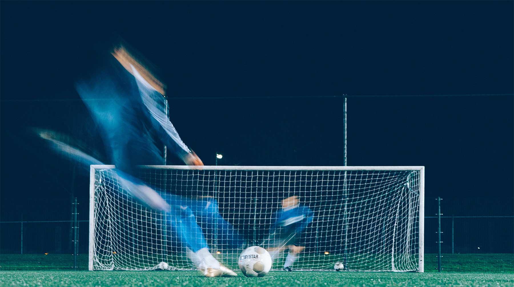 50 neue Regeln könnten den Fußball bald verändern