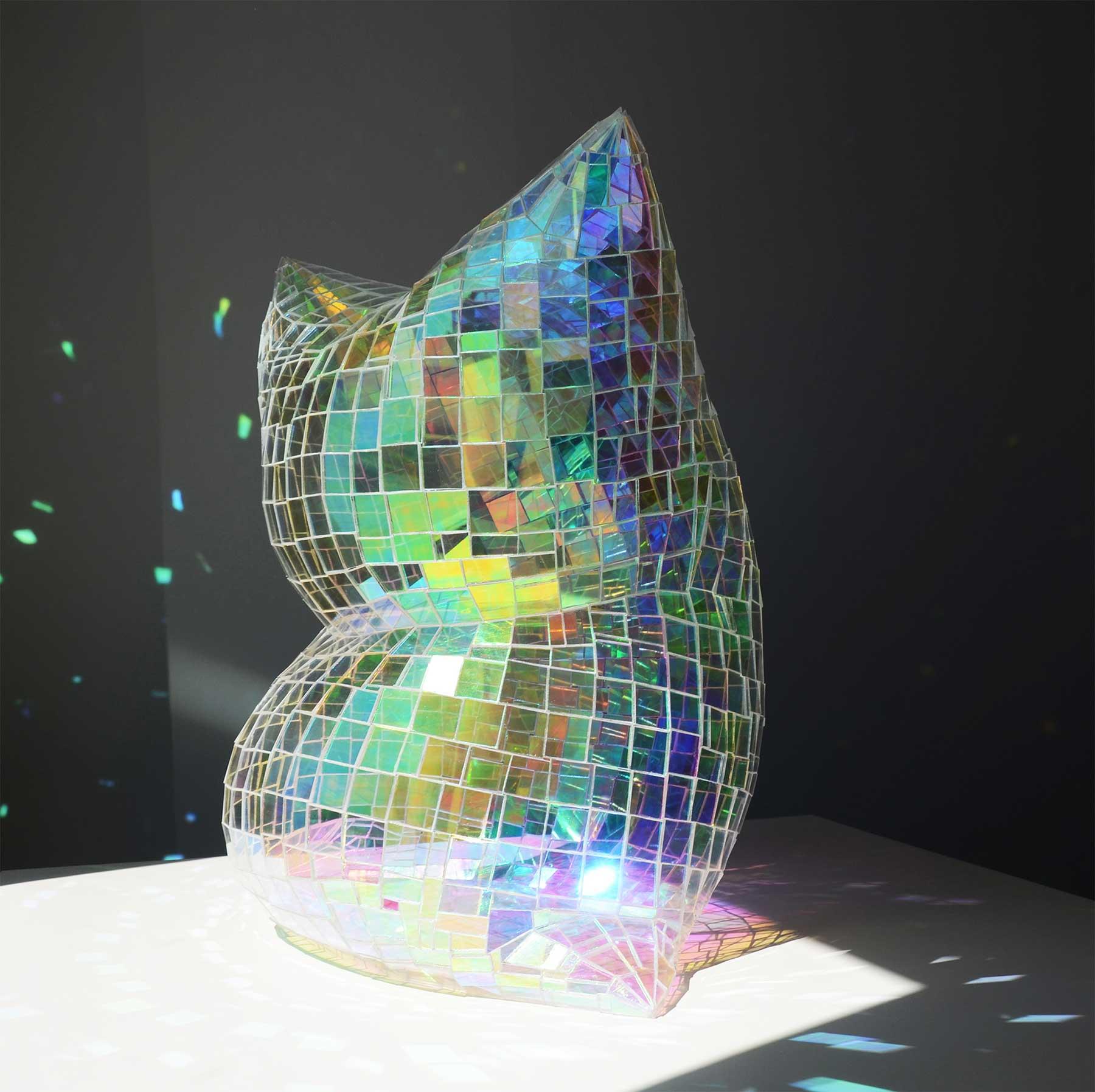 Diskokugel-Glaskissen glaskissen-von-Colin-Roberts_02