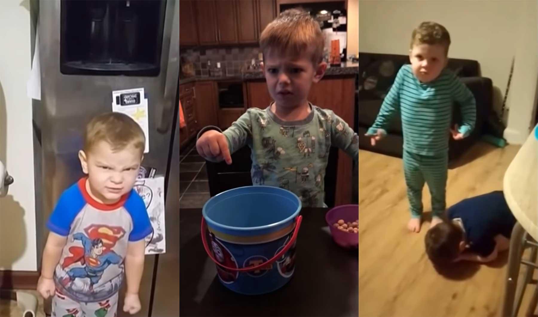 Jimmy Kimmel veräppelt wieder Halloween-Kinder und Gus Johnson den Brauch halloween-challenge-jimmy-kimmel-2018