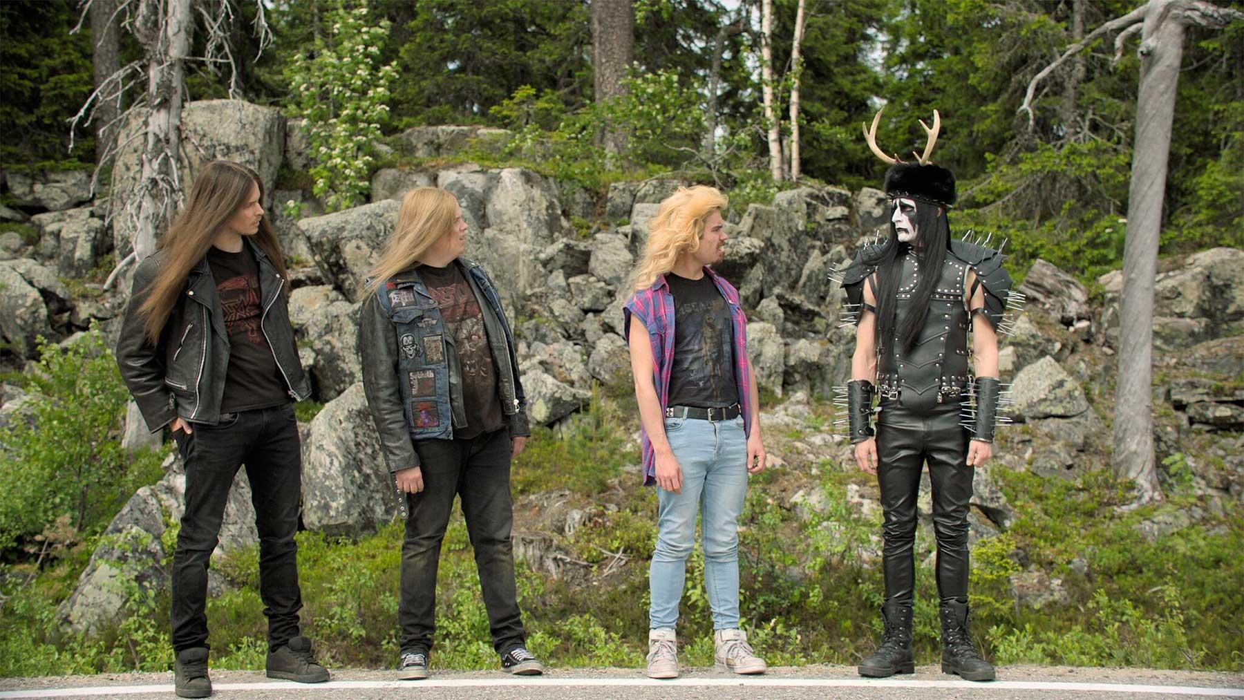"""Trailer zur finnischen Metal-Komödie """"Heavy Trip"""" heavy-trip-trailer"""