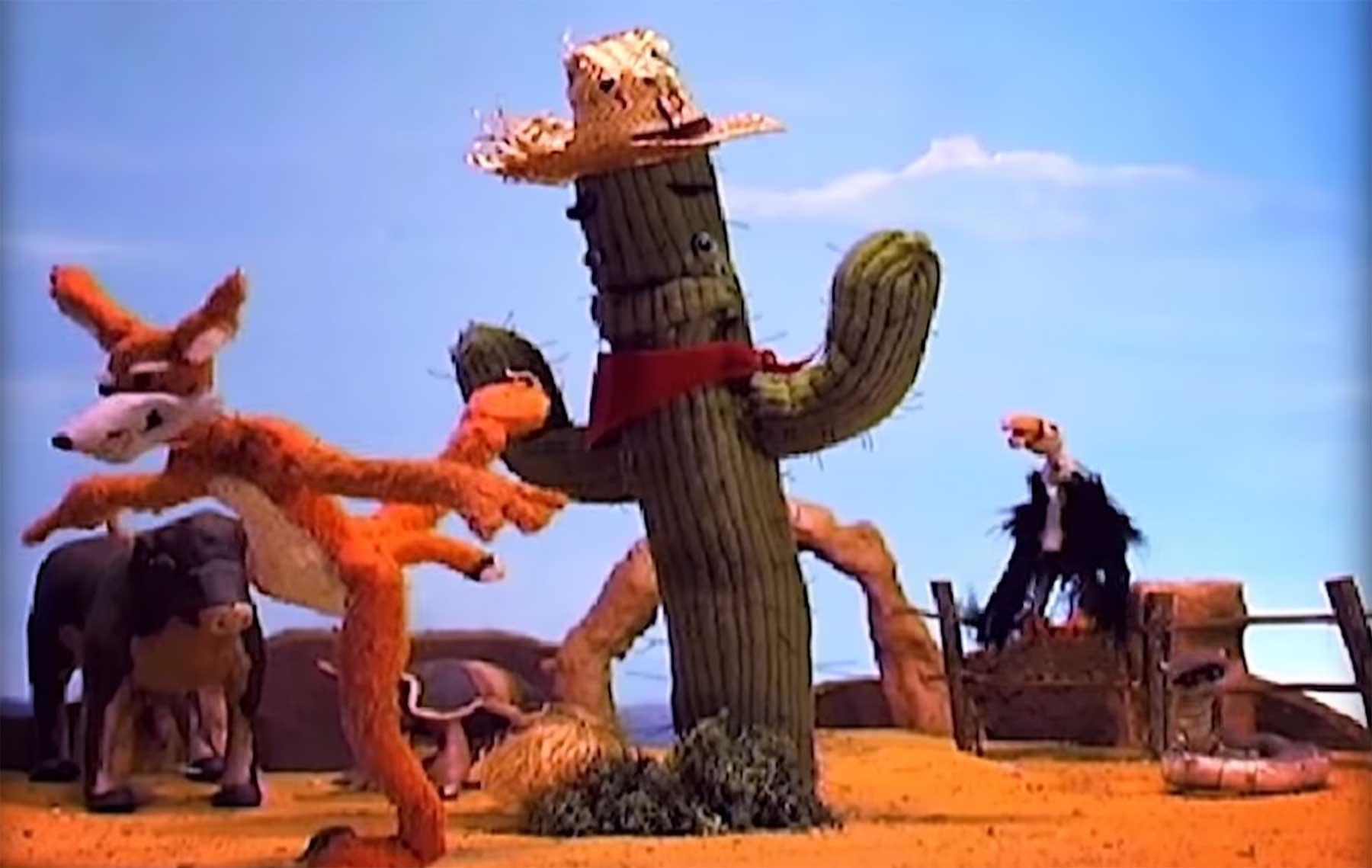Der Kaktus, der ständig High Fives geben möchte hi-five-the-cactus