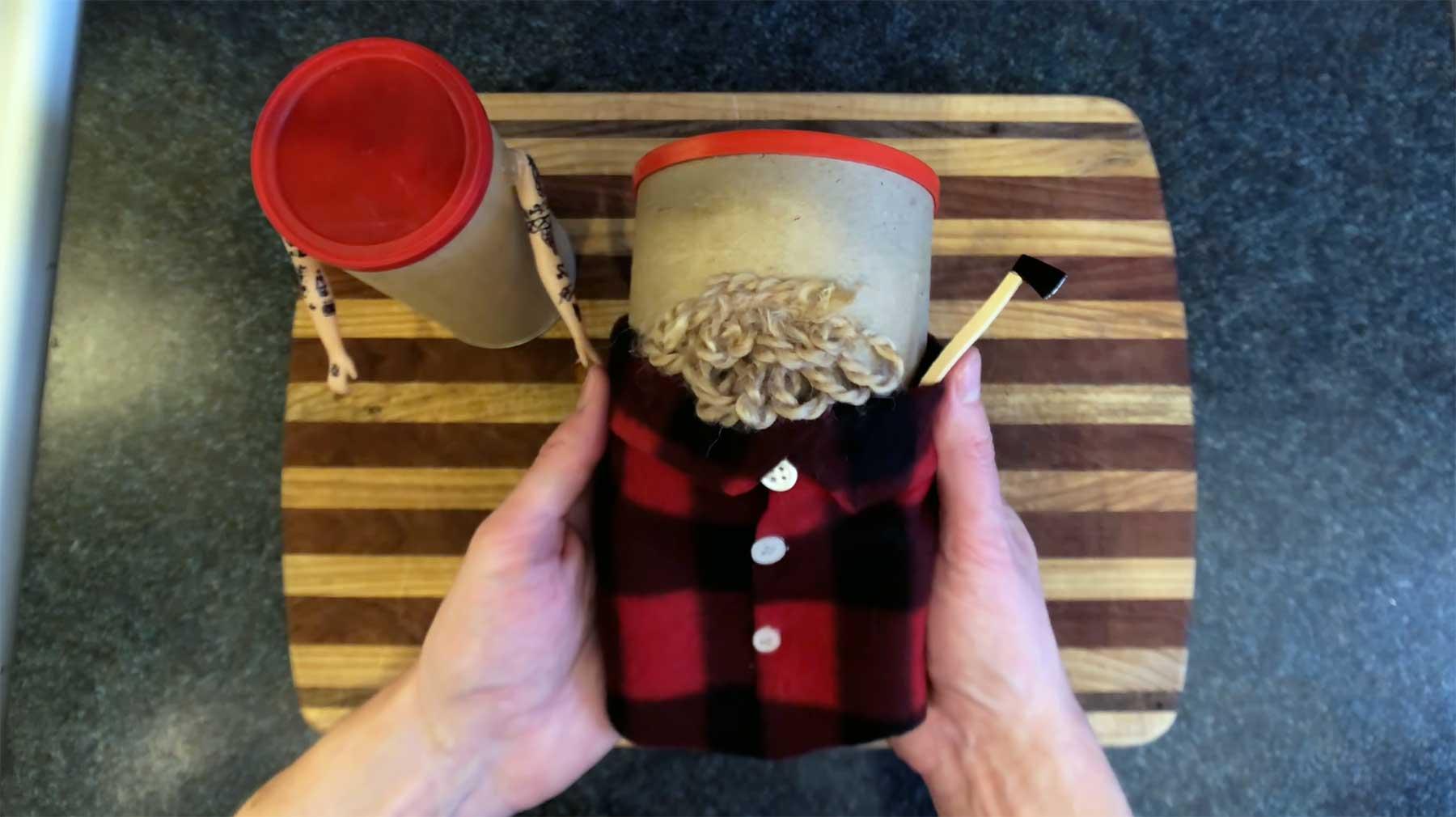 You Suck At Cooking: Heiße Schokolade machen hot-chocolate-tutorial
