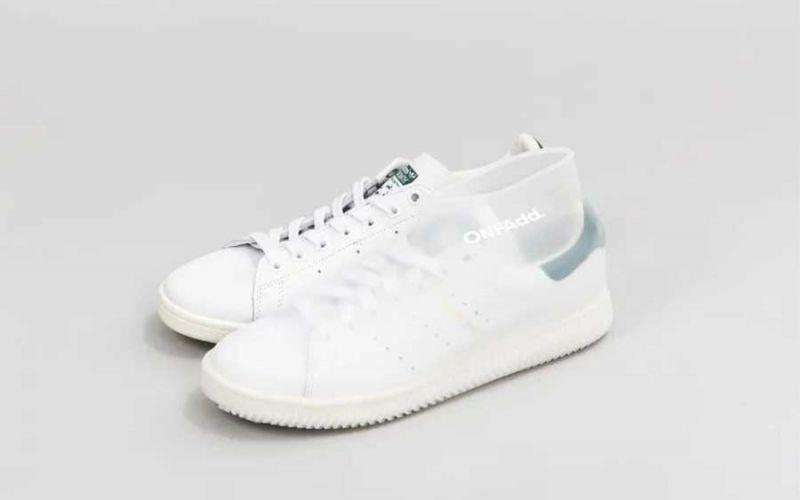 Regensocken zum Schutz eurer Sneaker