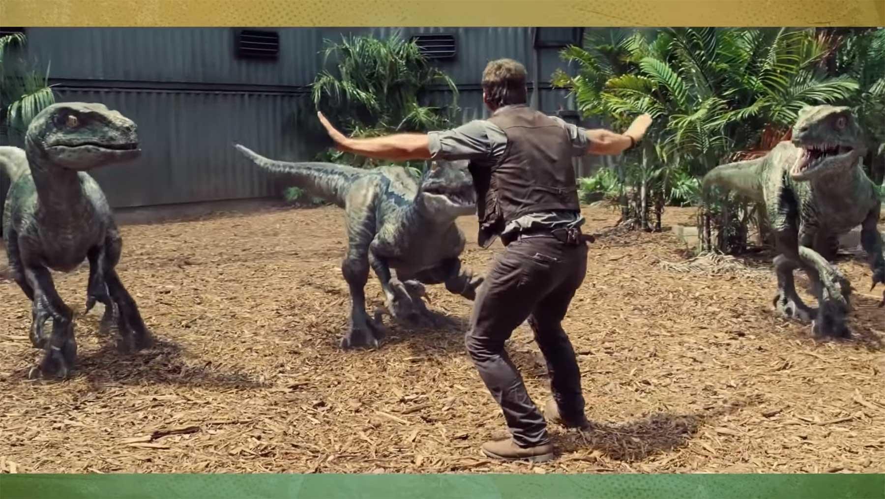 Vermutlich haben Dinosaurier gar nicht gebrüllt