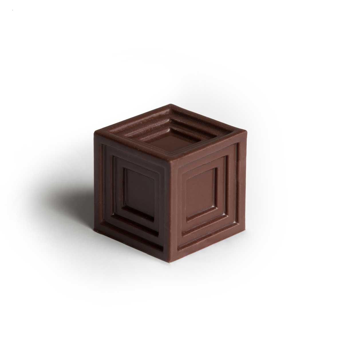 3D-gedruckte Schokoladen-Miniaturskulpturen 3d-gedruckte-schokolade-Ryan-L-Foote_02