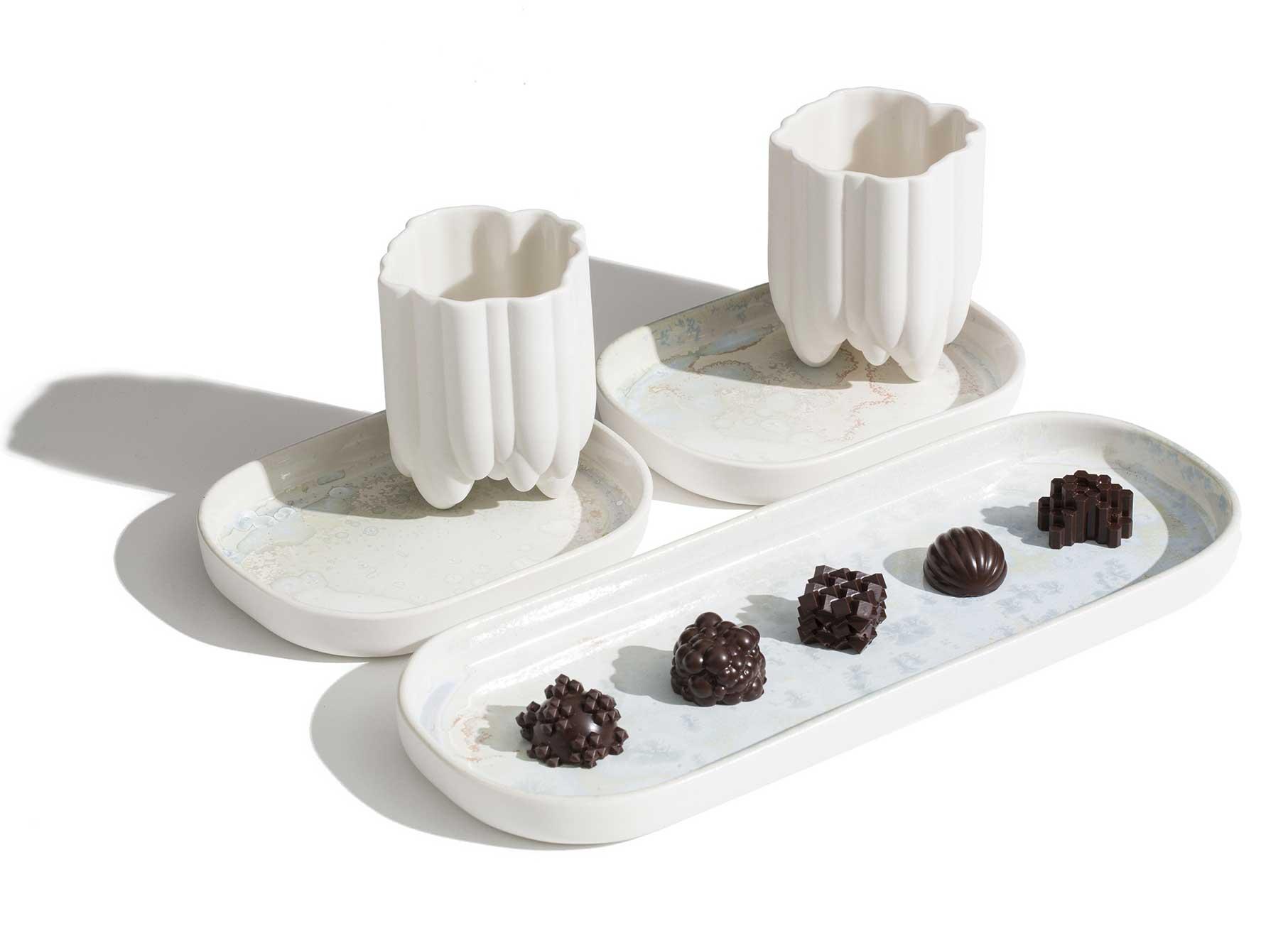 3D-gedruckte Schokoladen-Miniaturskulpturen 3d-gedruckte-schokolade-Ryan-L-Foote_08