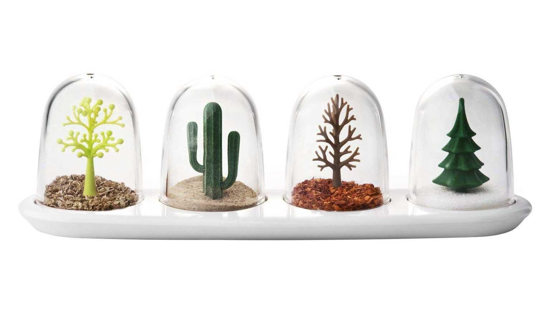 Gewürzstreuer im Stile der vier Jahreszeiten Four-Seasons-Spice-Shakers_01