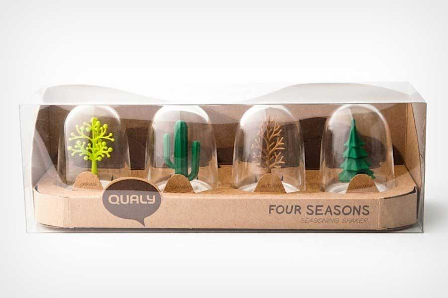 Gewürzstreuer im Stile der vier Jahreszeiten Four-Seasons-Spice-Shakers_05
