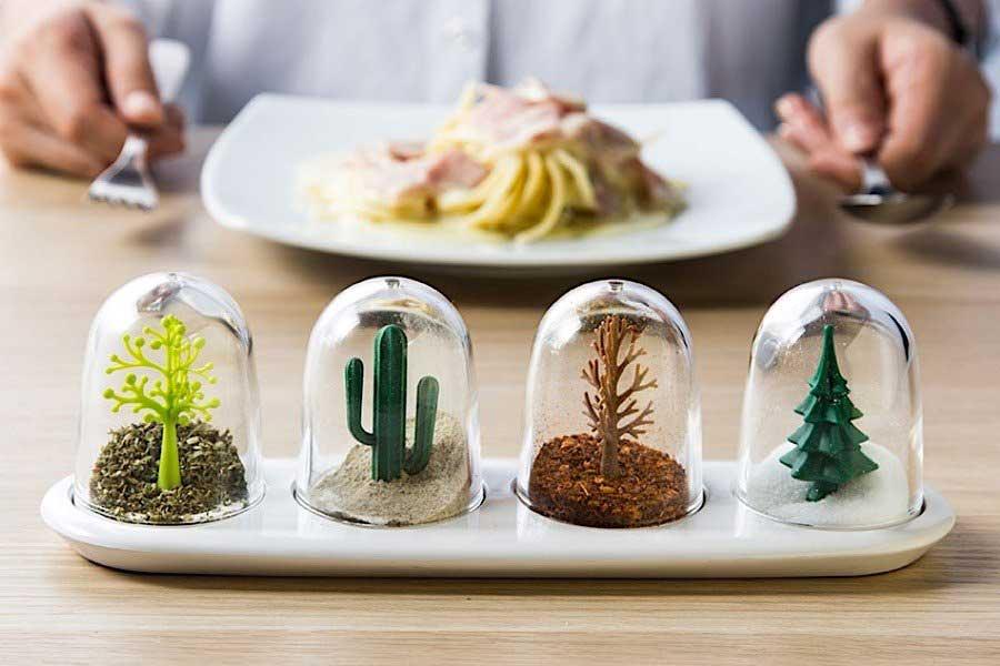 Gewürzstreuer im Stile der vier Jahreszeiten Four-Seasons-Spice-Shakers_08