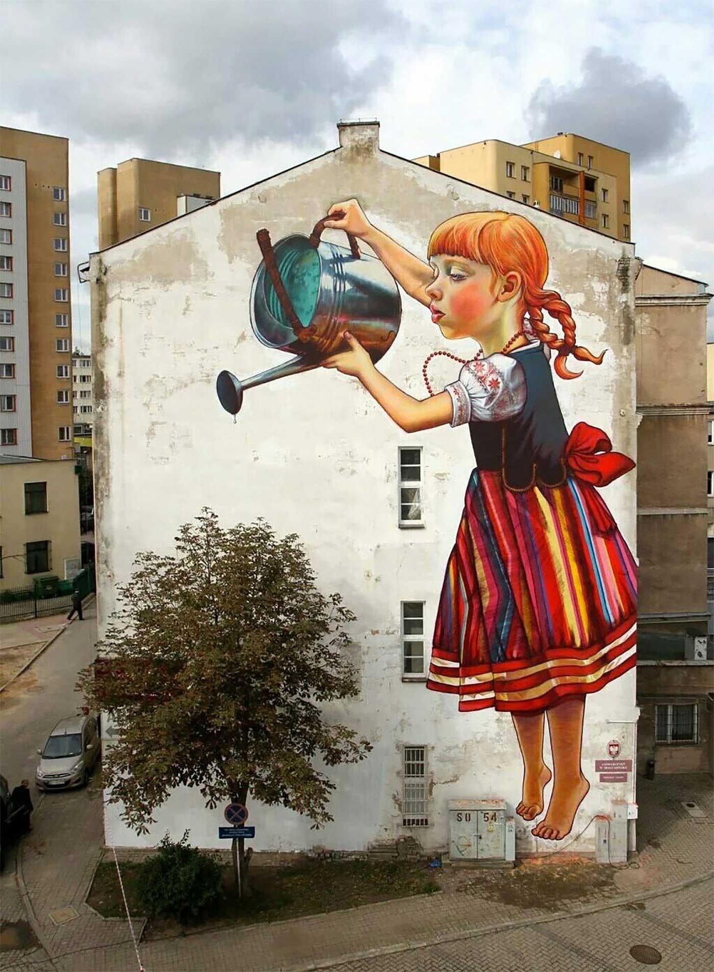 Street Art: Natalia Rak Natalia-Rak_02