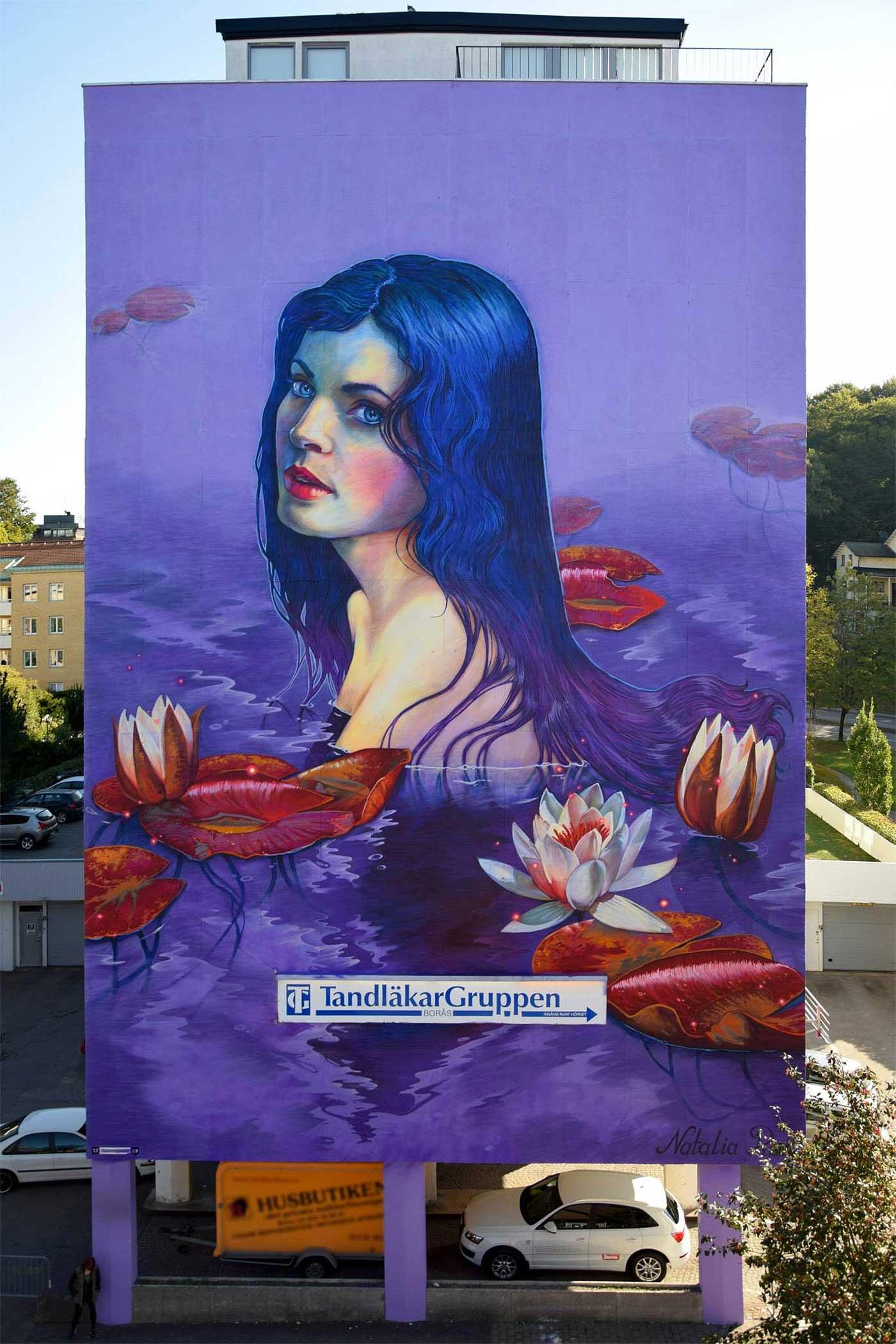 Street Art: Natalia Rak Natalia-Rak_04