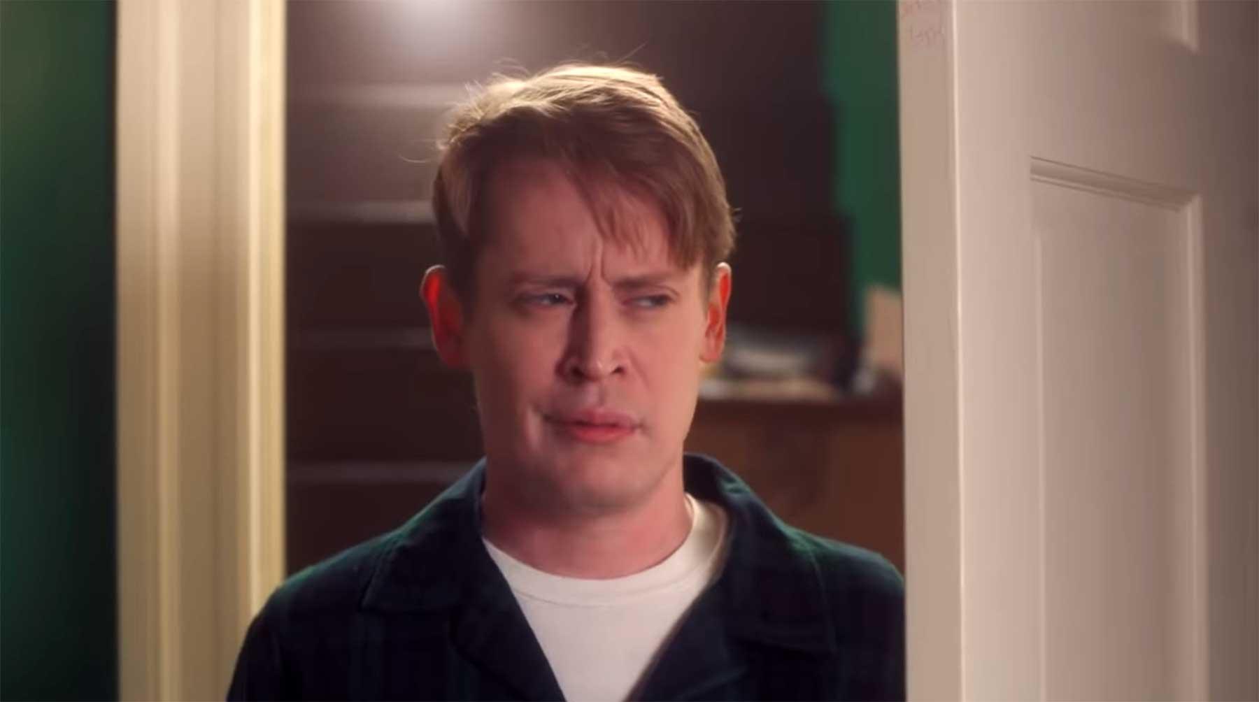 """So hätte """"Kevin allein zu Haus"""" mit Smart Home-Technik ausgesehen"""