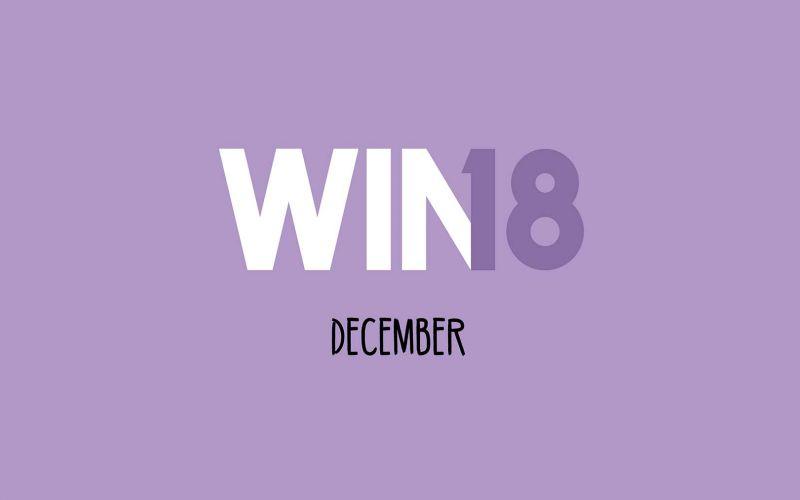 WIN Compilation Dezember 2018
