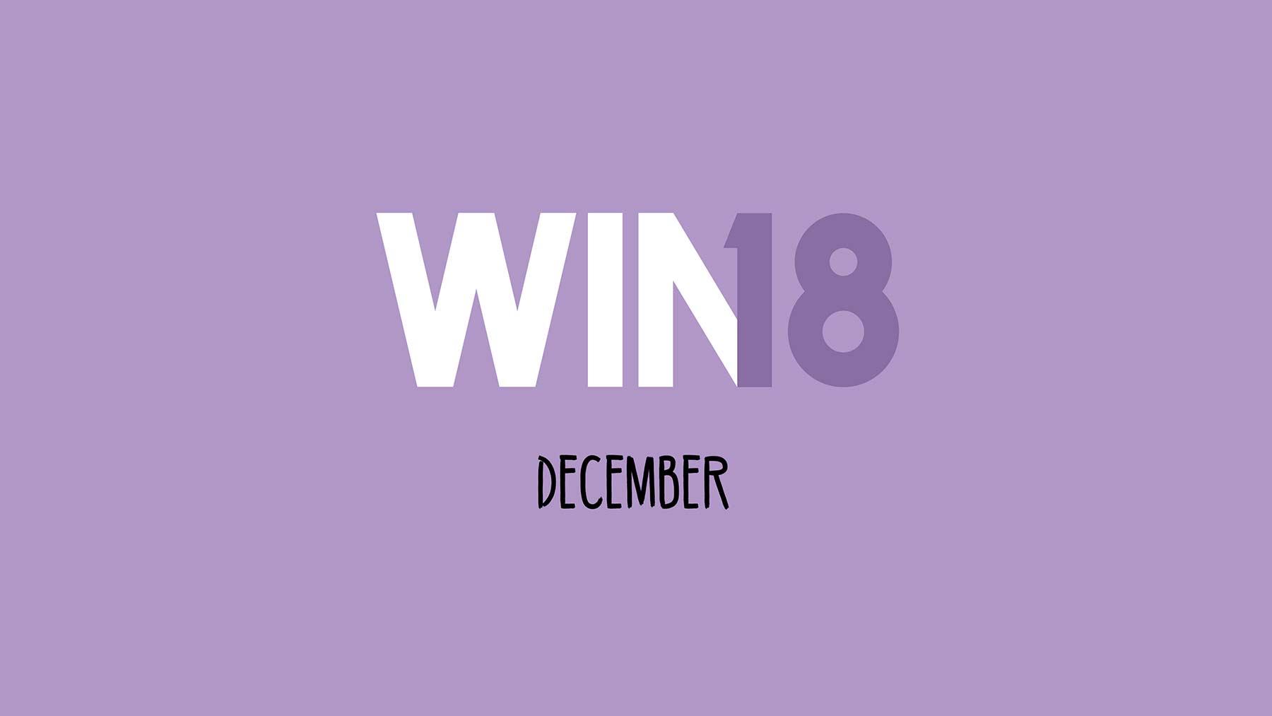 WIN Compilation Dezember 2018 WIN_2018-12_00