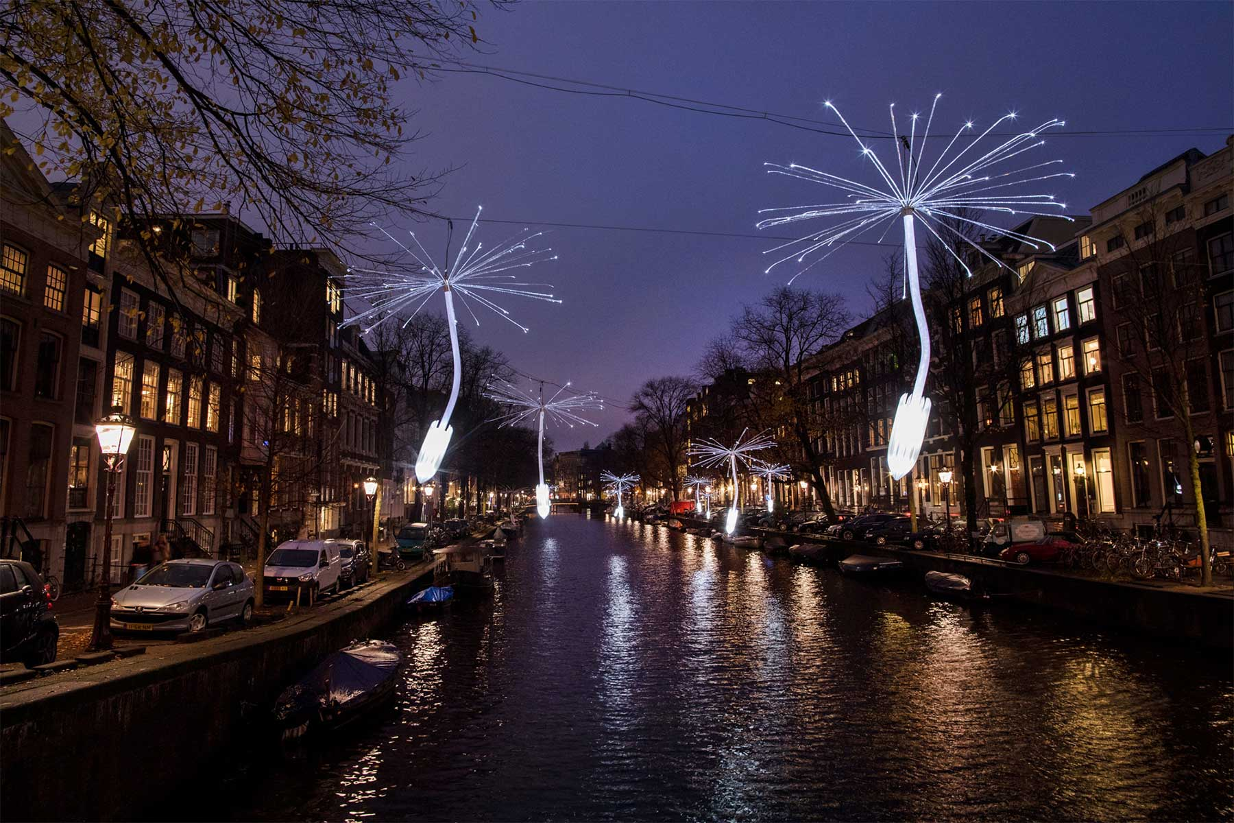 Die Highlights vom Amsterdam Light Festival 2018 amsterdam-light-festival-2018_07