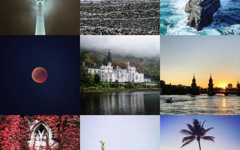 Meine liebsten Instagram-Bilder des Jahres 2018