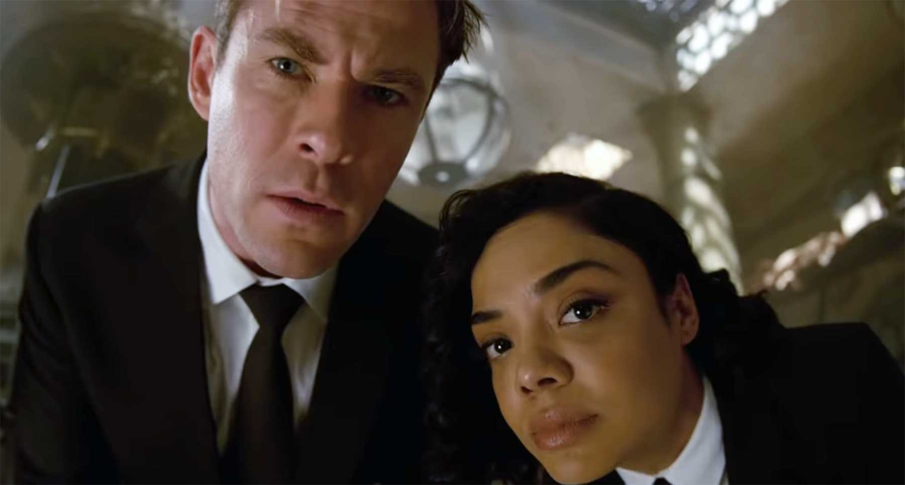 """Men In Black: International"" kommt in die Kinos mein-in-black-international-trailer"