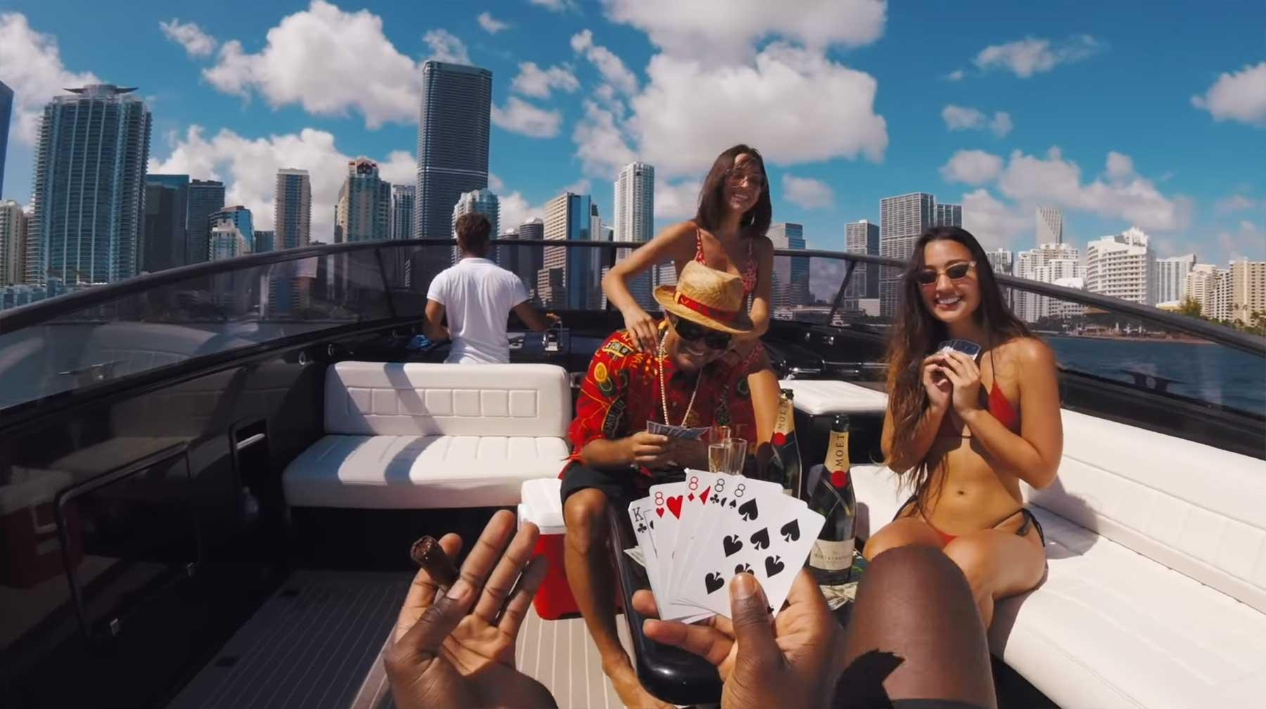 Nigel Sylvester: GO! 6 in Miami nigel-sylvester-go6-miami