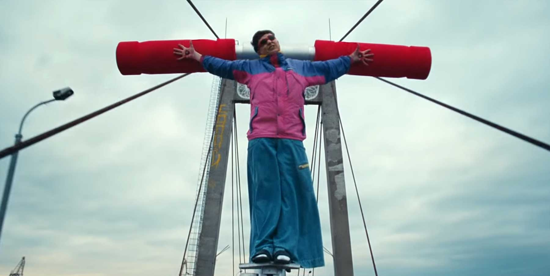 "Musik von ""Scooter Boy"" Oliver Tree"