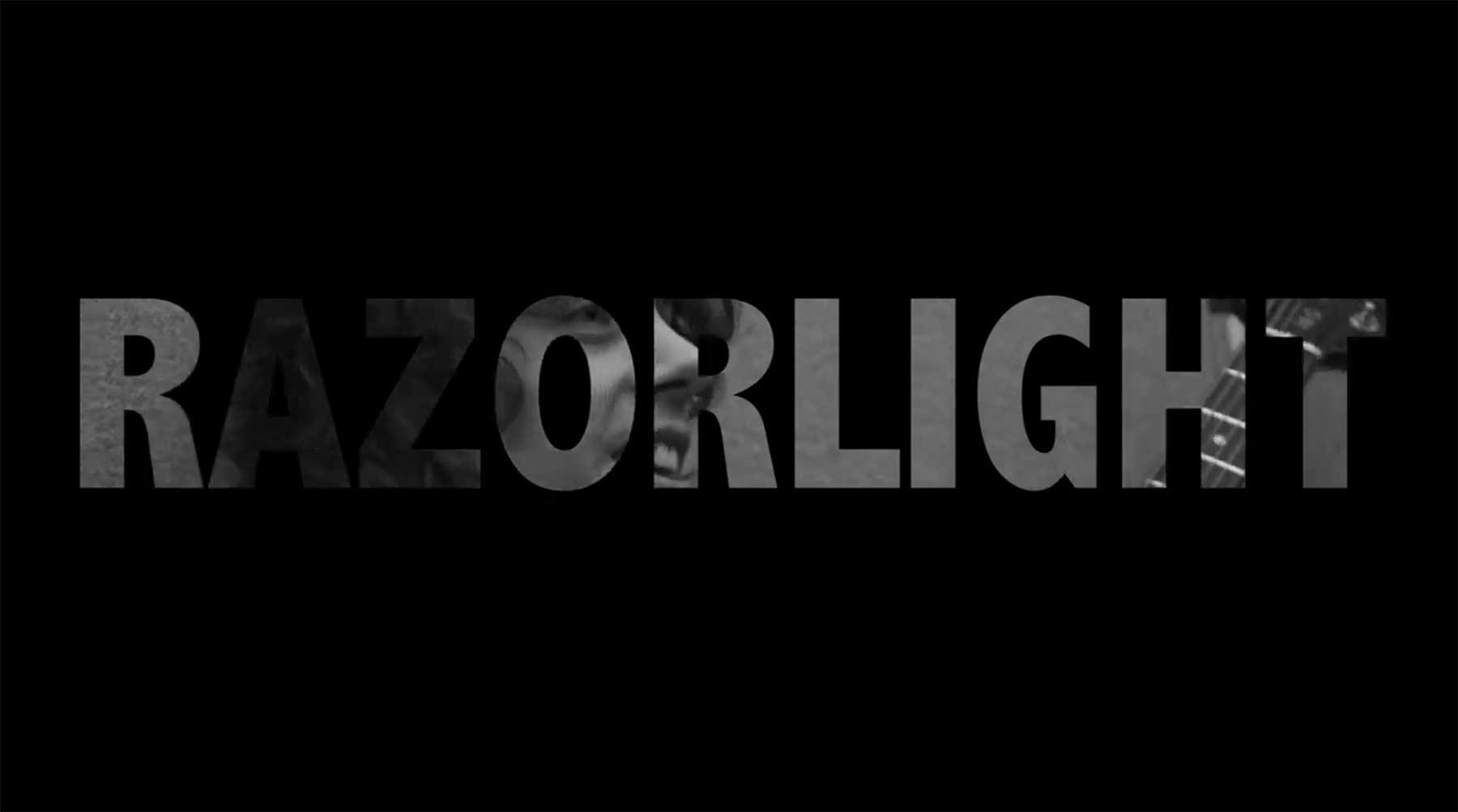 Trailer zur Razortlight-Deutschlandtour 2019