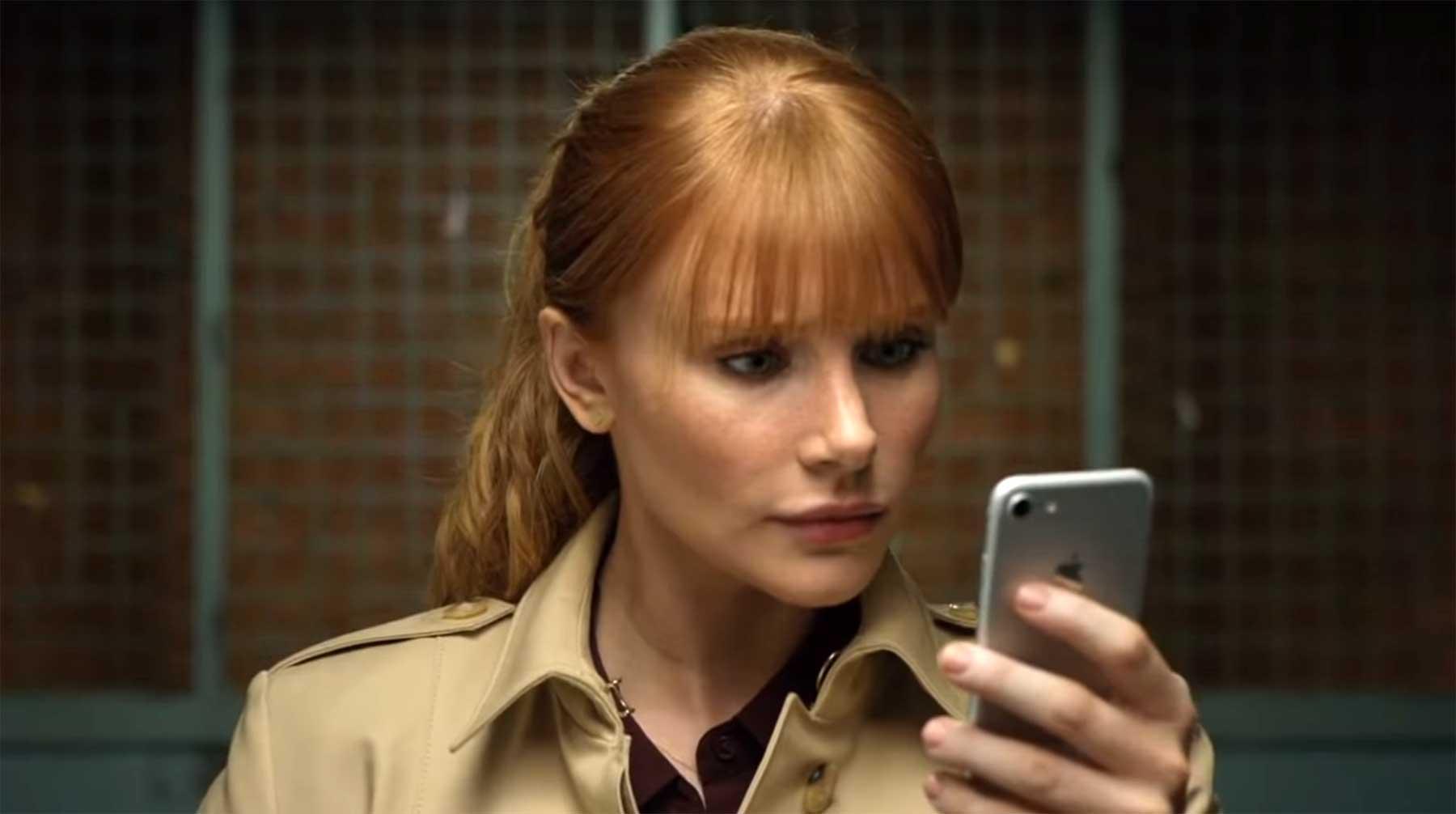 Wieso gibt es eigentlich so wenige Smartphones in Filmen?