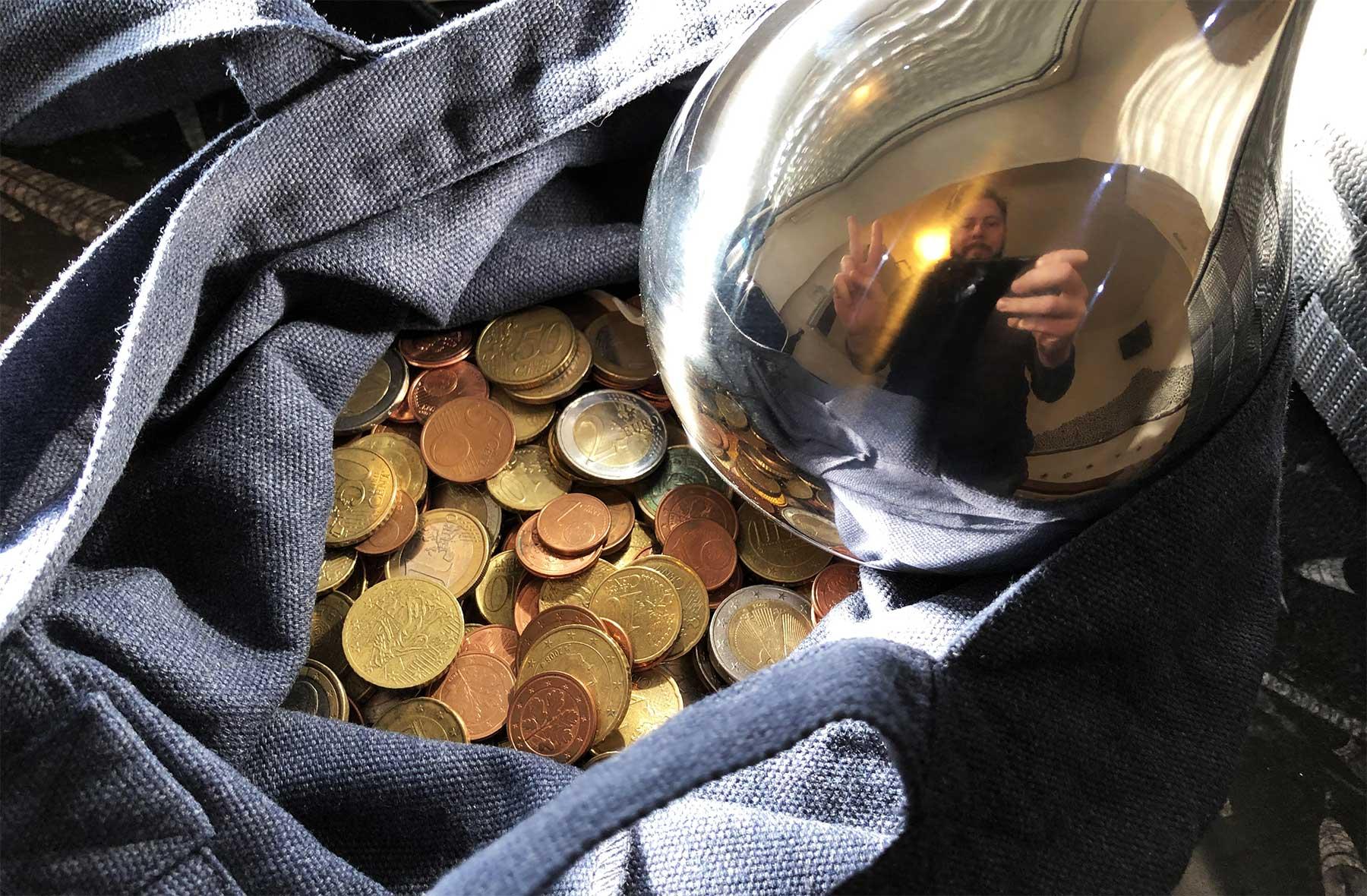 Auflösung vom Spardosenraten 2018