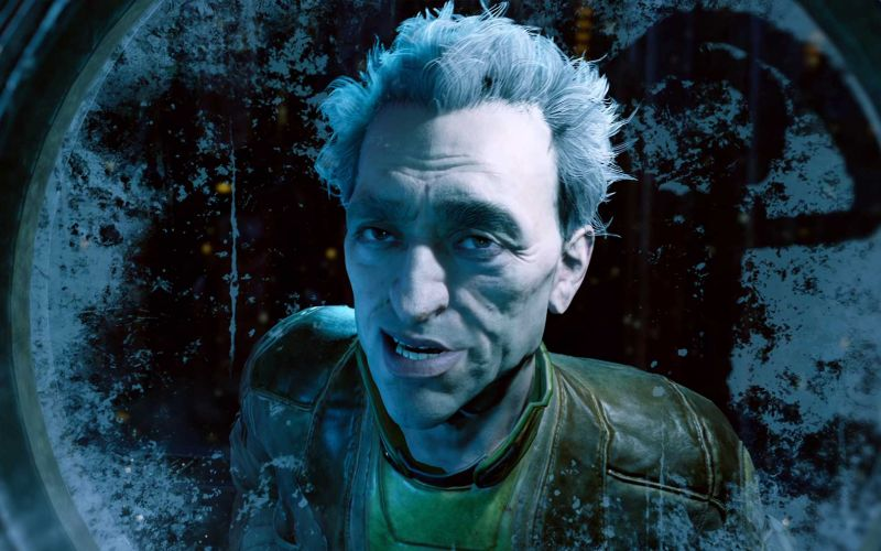 """Trailer zum First Person SciFi-RPG """"The Outer Worlds"""""""