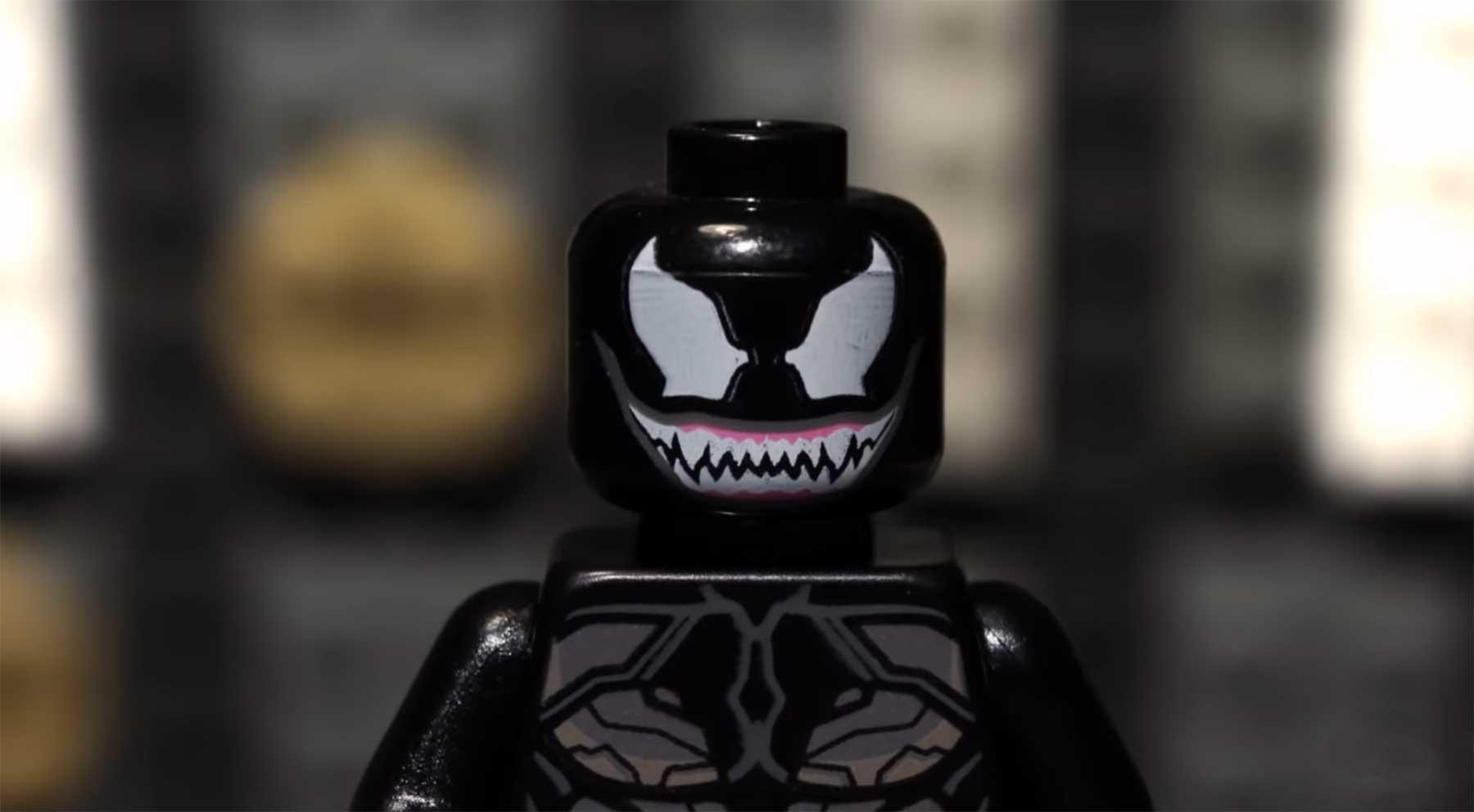 2018: das Filmjahr in LEGO