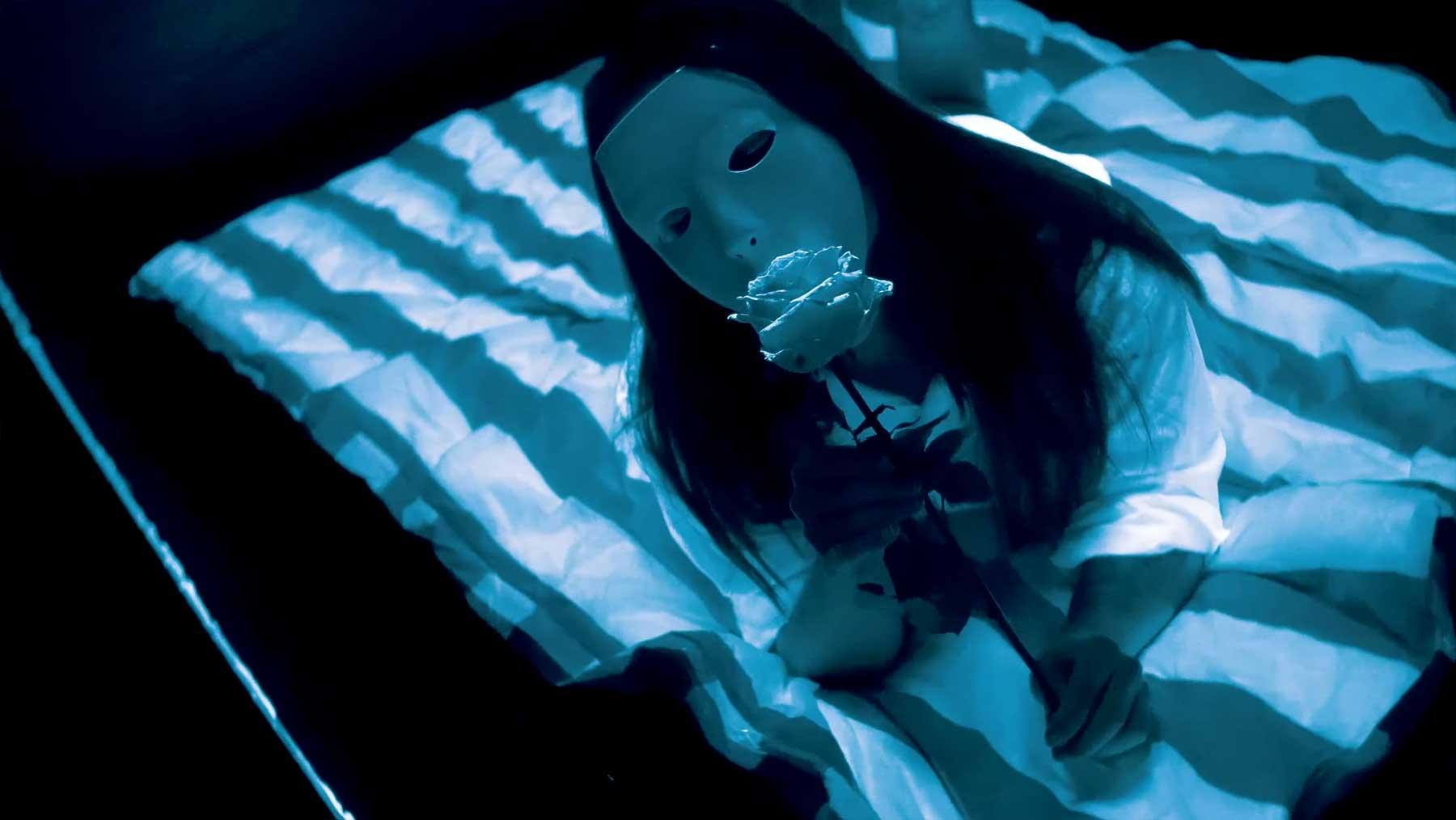 Musikvideo-Premiere: BETAMENSCH - Neonlicht BETAMENSCH-Neonlicht-Musikvideo-Premiere