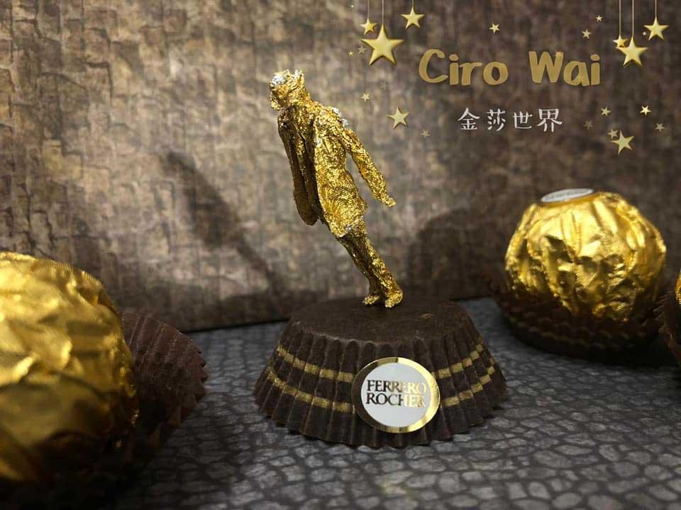 Figuren aus Rocher-Folie Ciro-Wai_02