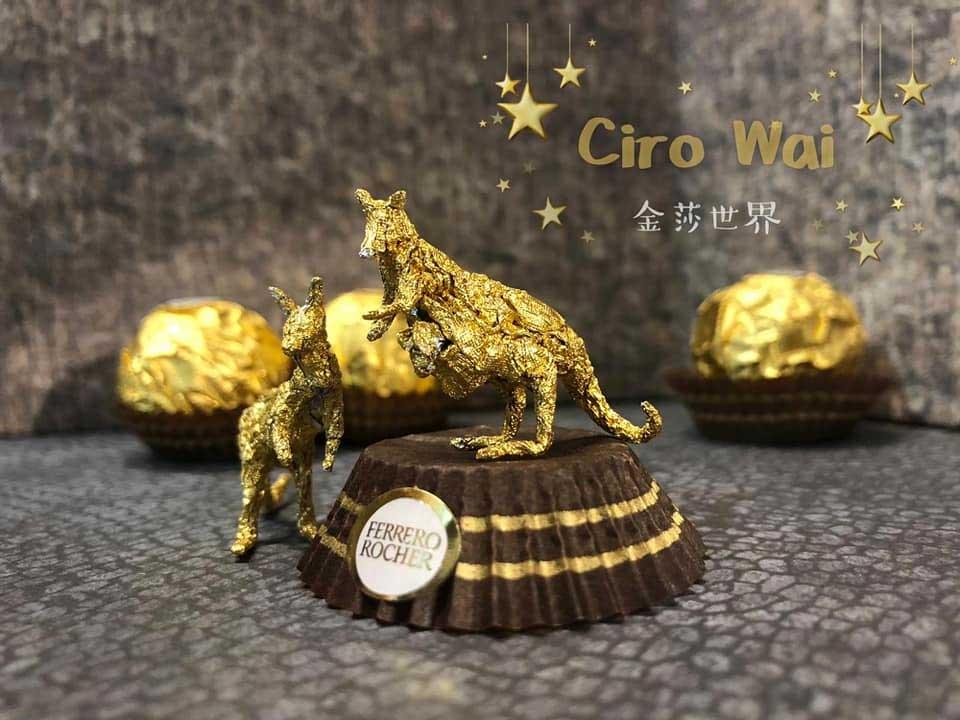 Figuren aus Rocher-Folie Ciro-Wai_05